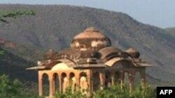 Загадки индийской истории: город, населенный призраками