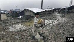 Afganistan Son On Yılın En Kötü Dönemini Yaşıyor