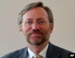 John Monahan, University of Virginia Law School