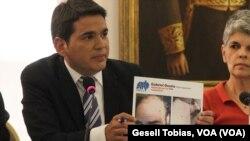 La denuncia se conoce luego de que cuatro periodistas fueran detenidos por la Guardia Nacional de Venezuela.