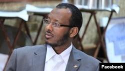 Sheikh Hassan Dhooye