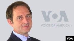 Alen Mlatisuma, Acting Director of VOA's Eurasia Division