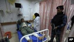 عراق: خودکش حملے میں 19 ہلاک