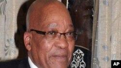 جنوبی افریقہ میں نسل پرستی کے خلاف یادگار کا افتتاح