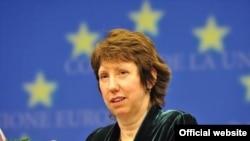 Visoka predstavnica EU Ketrin Ešton: EU nastavlja angažovanje u dijalogu Beograda i Prištine