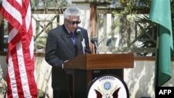 Đại sứ Hoa Kỳ Gene Cretz