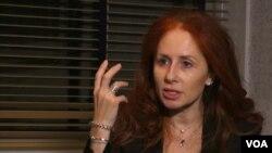 Вера Кричевская