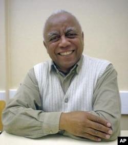 Dr Neville Alexander