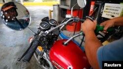 Los precios de la gasolina en Venezuela han permanecido sin cambios durante dos décadas.