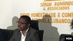 José Faria diz que medida cautelar não tem fundamento