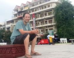 Full Interview: Divon Lan talks about Google Translate Khmer