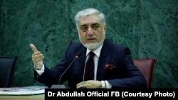 اجرائیه رئیس عبدالله ویلي په راروانو ټاکنو کې به د بایومټریک سیستم څخه کارواخیستل شي.