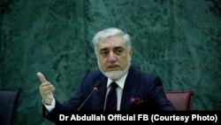 د افغانستان اجرائیه رئیس، ډاکټر عبدالله، وایي چې د داعش جنایتونه ټولو ته څرگند دي