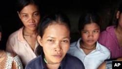 联合国称,大湄公河次区域国家没有能够实施打击人口贩卖的法律。