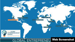 Global Entrepreneurship Summit 2016 will be held at Stanford University in California, June 22-24, 2016.
