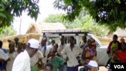 Zaklada Gates u borbi protiv zanemarenih tropskih bolesti