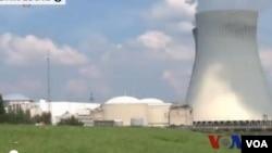 美國核電站