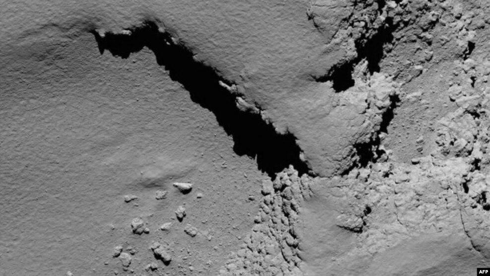 Rosetta kết thúc 12 năm nghiên cứu sao chổi