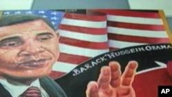 Convidados Angolanos de Obama