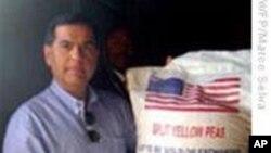 ،امریکی امداد کے استعمال کےلیے منصوبہ بندی کی کمی،