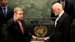 Jean-Victor Nkolo, de l'ONU, joint par Jacques Aristide