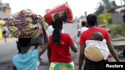 Reportage de ChristopheNkurunziza, correspondant à Bujumburapour VOAAfrique