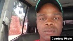 Mutungamiri weInternational Cross Border Traders' Association, VaDenis Juru