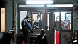 Влегоа во сила вонредните мерки по епидемијата од сипаници во Македонија