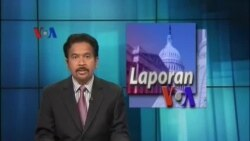 Penerbangan di AS Kembali Normal - Laporan VOA