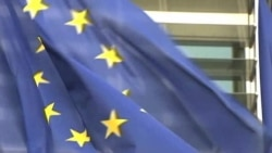 EU Calls For Ukraine Elections, Shies Away From Sanctions