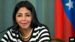En la reunión de Quito han participado cinco cancilleres, cuatro vicecancilleres y tres secretarios de Relaciones Exteriores.