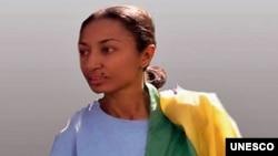 Ethiopian journalist Reeyot Alemu © IWMF