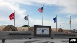 Trại giam trên vịnh Guantanamo