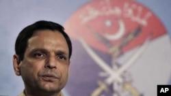 پاکستان: افغانستان مو په توغندیو ندی ویشتلی