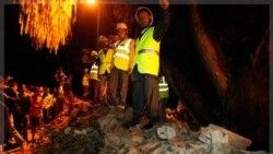 زمین لرزه در هند، نپال و چین جان ۴۵ نفر را گرفت