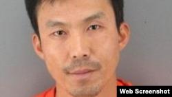 Bị cáo Binh Thai Luc (Ânh chụp màn hình của FoxNews)