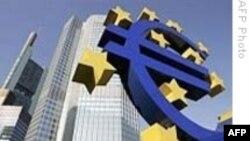 Ngân Hàng Châu Âu cảnh báo hồi phục kinh tế còn chậm