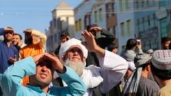 塔利班掛屍示眾 往日殘酷統治復活