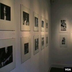 Izložba sa fotografijama velikana ritam i bluz muzike