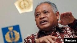 Menteri Pertahanan Indonesia Purnomo Yusgiantoro menyatakan kasus LP Cebongan bukan pelanggaran HAM karena tidak ada perintah dari pimpinan. (Foto: dok).