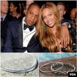 Beyoncé และ Jay-Z เข้าพิธี renew vows สยบข่าวรักร้าว