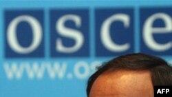 Нынешний председатель ОБСЕ Канат Саудабаев