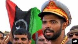 قدرت های جهان در مورد داشتن روابط با لیبیا کار می کنند