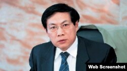 资料照:中国华远集团原董事长任志强