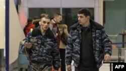 В Ингушетии арестованы три человека в связи со взрывом в «Домодедово»
