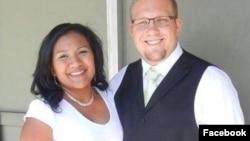 Josh and Tamara Holt