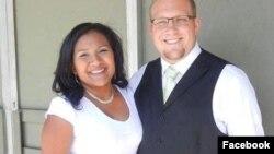 """Holt es un """"elder"""" de la Iglesia de Jesucristo de los Santos de los Últimos Días, que regresó este año de una misión en el estado de Washington."""