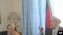 افغانستان: رشوت ستانی کے الزام میں صدارتی مشیر سے پوچھ گچھ