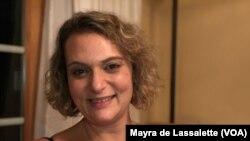 Liane Varsano