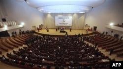İraqda parlament işgüzar sessiyaya başlayıb